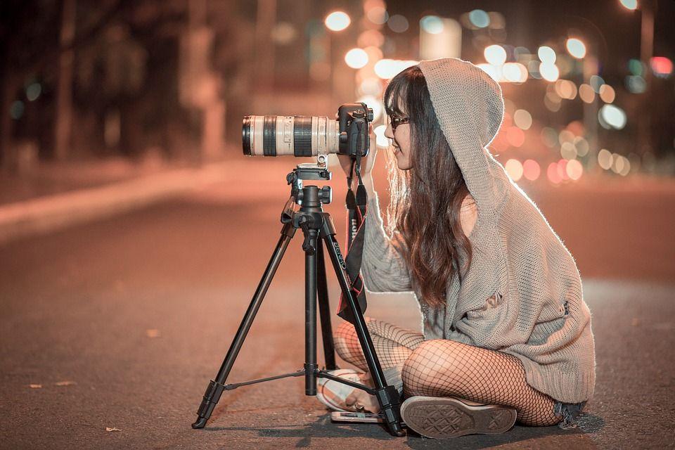 Kodėl verta lankyti fotografijos kursus?
