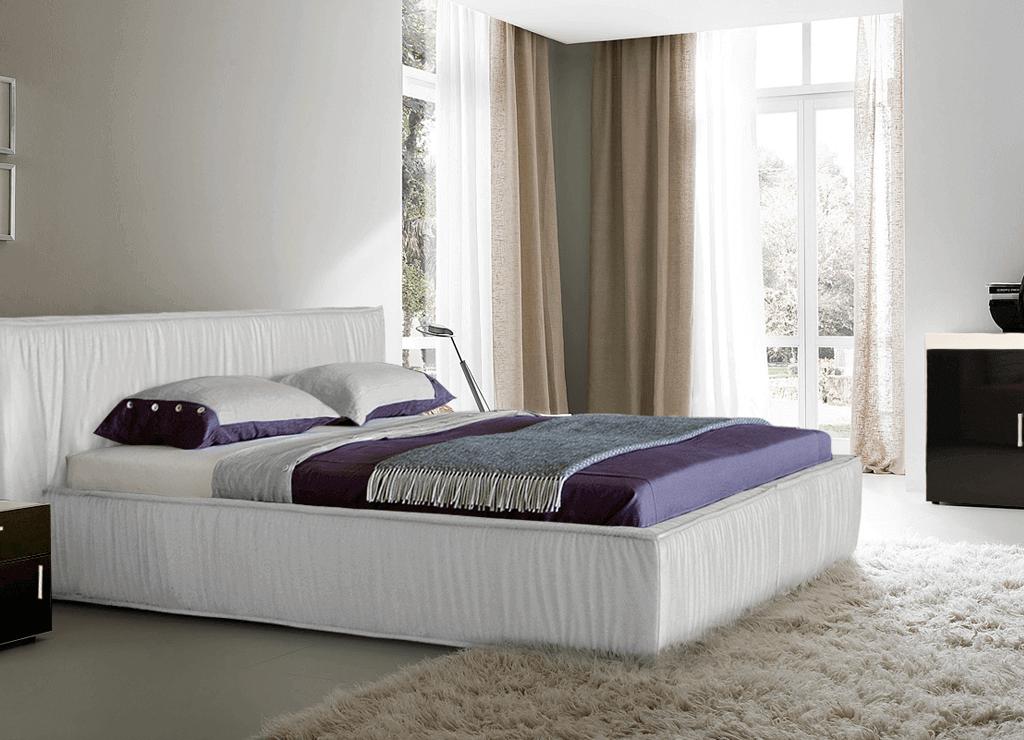 4 paprasti būdai, kaip transformuoti miegamąjį