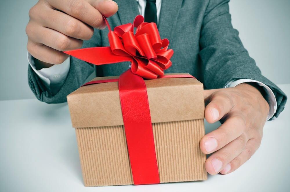 Kodėl verslo dovanos yra svarbios?